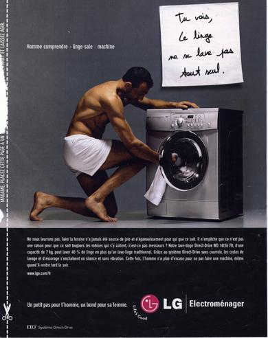 Les modèles de relations homme-femme dans les ima… – Recherches féministes – Érudit