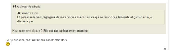 Article de Joystick sur Tomb Raider - Polémique • Forums Gamers.fr 2