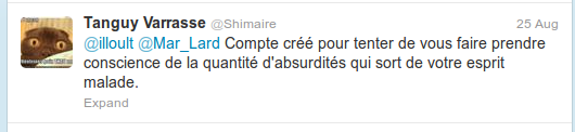 Tanguy Varrasse (Shimaire) on Twitter