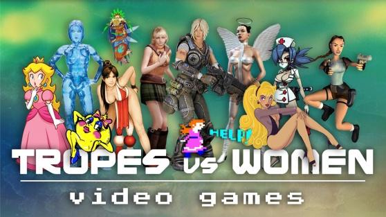 Tropes-vs-videogames