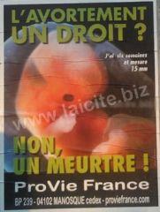 anti-avortement